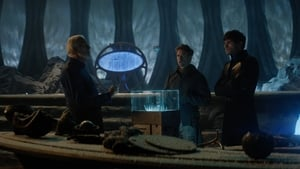 DC: Krypton: 1×3