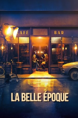 Poster Belle Epoque (2019)