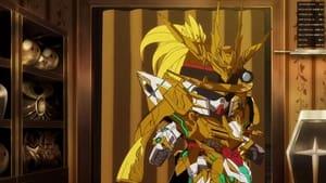 SD Gundam World Heroes ตอนที่10 ซับไทย