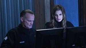 Castle: Saison 8 episode 15