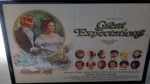 English movie from 1974: Great Expectations
