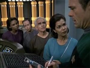 Star Trek: Voyager Season 6 Episode 13