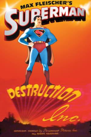 Destruction, Inc. (1942)