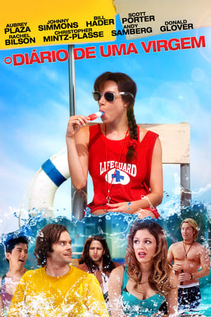 O Diário de uma Virgem Torrent, Download, movie, filme, poster