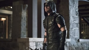 Arrow Season 4 Episode 10