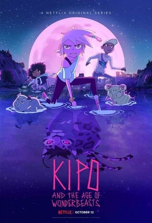 Kipo and the Age of Wonderbeasts Season 3 Episode 7