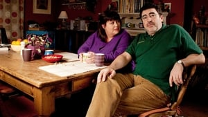 English series from 2010-2012: Roger & Val Have Just Got In