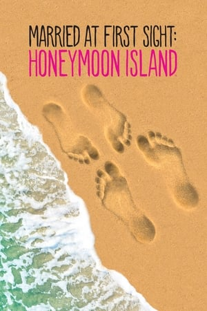 Married at First Sight:Honeymoon Island
