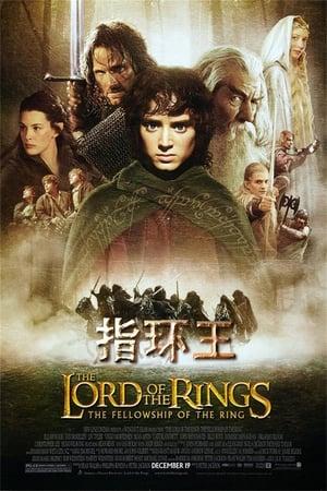 指环王1:护戒使者 (2001)