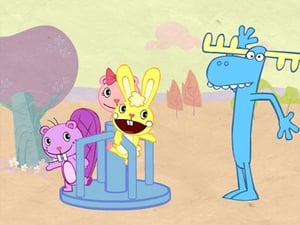 Happy Tree Friends: 1×1