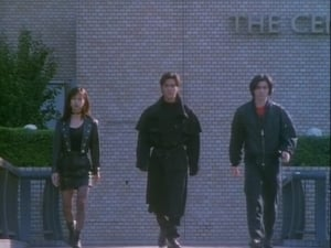 Super Sentai Season 21 : Shake Them Off! The Evil Pursuers