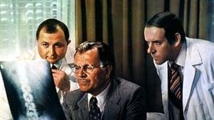Italian movie from 1973: Hospitals: The White Mafia