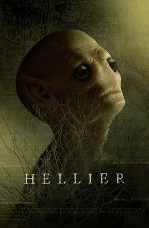 Hellier – Season 2