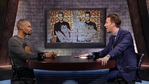 The Opposition with Jordan Klepper Season 1 :Episode 59  Michael Arceneaux