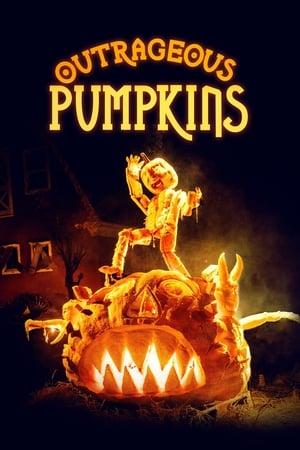 Outrageous Pumpkins – Season 1