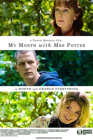 My Month with Mrs Potter (2018)