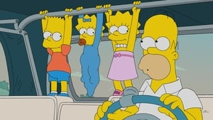 The Simpsons 30×15