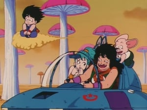 Dragon Ball: 1×10