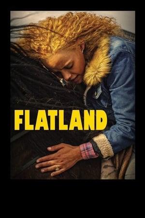 Poster Flatland (2019)