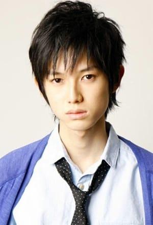 Kanata Hongo isNaoyuki Ando