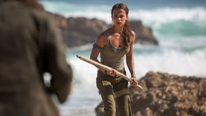 Tomb Raider (2018) Watch Online Free