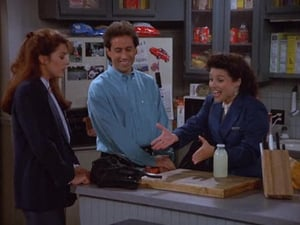 Seinfeld: Season 4 Episode 10