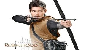 Alyas Robinhood