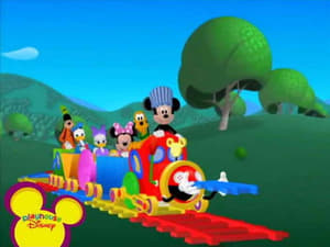 Mickey Mouse Clubhouse: Season 2 Episode 33