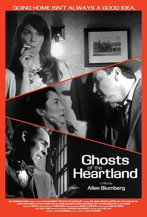 Image Ghosts of the Heartland