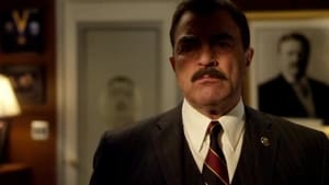Blue Bloods season 1 Episode 13