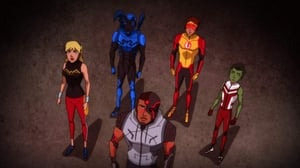 Watch S3E24 - Young Justice Online
