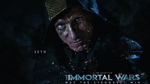 The Immortal Wars (2018), film online subtitrat in Romana