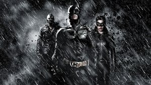 The Dark Knight Rises Streaming HD
