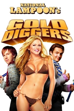 Poster National Lampoon's Gold Diggers (2003)