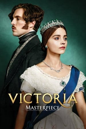 Victoria 3ª Temporada Torrent, Download, movie, filme, poster