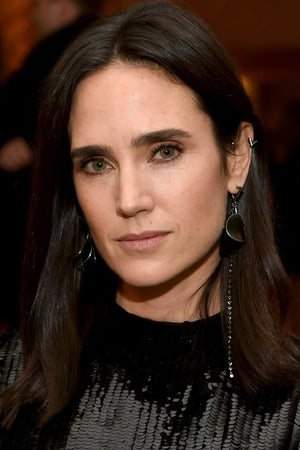 Jennifer Connelly isSarah Williams