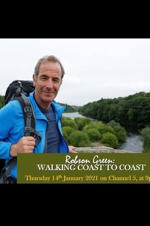 Robson Green Walking Coast To Coast