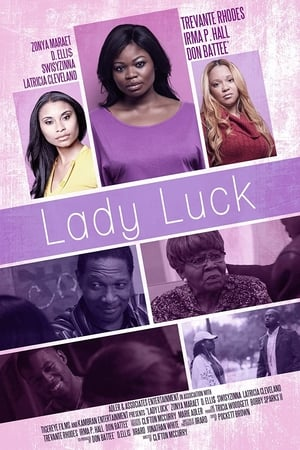 Lady Luck (2017)