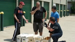 Comic Book Men: 3×6