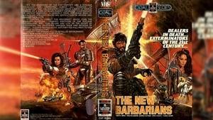 Les Nouveaux barbares (1983)