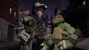 Teenage Mutant Ninja Turtles Season 2 Episode 17