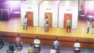 Back Street Girls -GOKUDOLS- 1. Sezon 10. Bölüm (Anime) izle