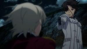 Aldnoah.Zero: Season 1 Episode 24
