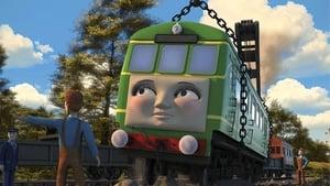 Thomas & Friends Season 20 :Episode 25  The Missing Breakdown Train