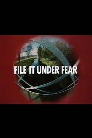 File It Under Fear-James Grout