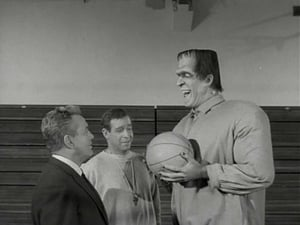 The Munsters: 1×17
