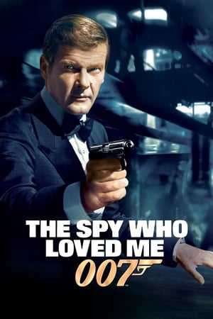 The Spy Who Loved Me (1977) is one of the best movies like Austin Powers: International Man Of Mystery (1997)