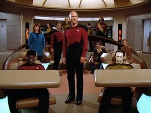 Star Trek: Następne pokolenie: s1e7