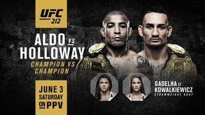 UFC 212: Aldo vs. Holloway (2017)