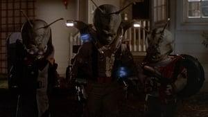 Spaced Invaders Movie